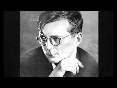 Дмитрий Шостакович, 10-я симфония. Андрис Нельсонс, Бостонский симфонический оркестр.