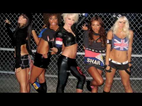 NEW!!! The Paradiso Girls Ft. T-Pain & Lil Jon - Patron Taquilla (New Song 2009)
