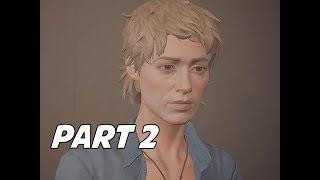 LIFE IS STRANGE 2 Gameplay Walkthrough Part 2 - Episode 4  (Season 2)