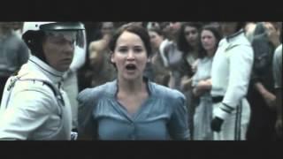 Hunger Games - Hero (Skillet)