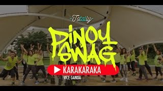 VICE GANDA FT. SMUGGLAZ - KARAKARAKA | PINOY SWAG | Totally TaL