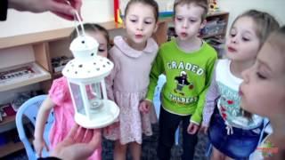 Развитие и обучение ребёнка в Микрошколе Монтессори