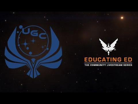 Educating Ed Episode 13 - United German Commanders (UGC)