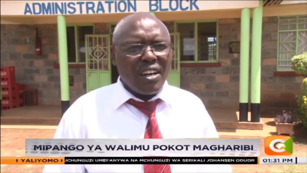 Download Uimarishaji wa nidhamu ya wanafunzi Pokot Magharibi #SemaNaCitizen