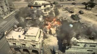 ☢ Command & Conquer Frostbite 2 Trailer ☢