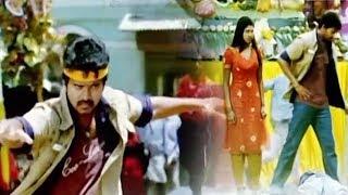 Vijay Thalapathy Blockbuster Action Scene | Telugu Action Scenes | 70MM Movies