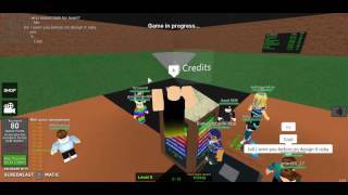 The Mad Murderer| ROBLOX| RG