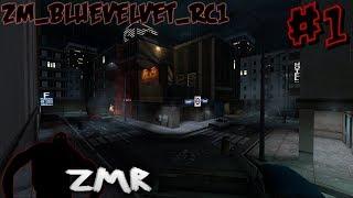 zm_bluevelvet_rc1 (#1) - Zombie Master: Reborn Beta 2
