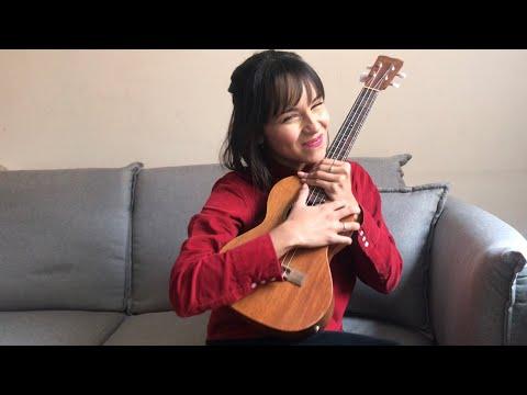 Pepé Aguilar- Prometiste (TUTORIAL UKULELE)