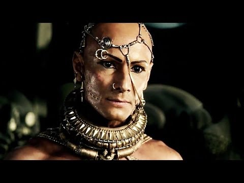 300: RISE OF AN EMPIRE | Trailer Deutsch German [HD] 2014