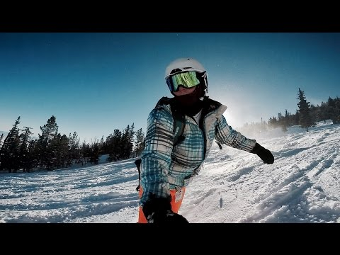Red Lodge, Montana Trip : GoPro 2016