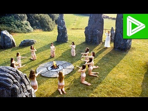 5 Insane Religious Cults That Actually Exist streaming vf