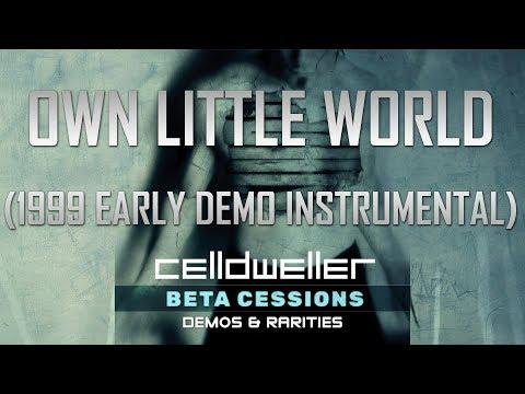 Celldweller - Own Little World (1999 Early Demo Instrumental)