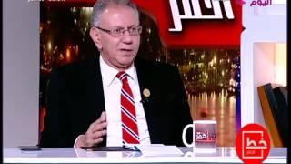 أبو خضرة: مواجهة الحكومة لأزمة غلاء الأسعار مسكنات مؤقتة.. فيديو