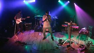 Russ Liquid Test @ Asheville Music Hall 4-5-2018 (Partial)