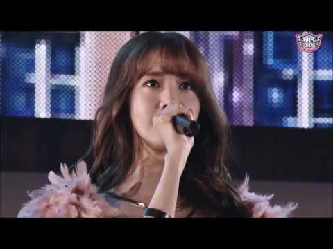 Yoona (임윤아) Live Vocal - Compilation