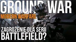 POINT MAN - zamienimy KILLSTREAK na SCORESTREAK | Tryb Hardcore | Call of Duty: Modern Warfare
