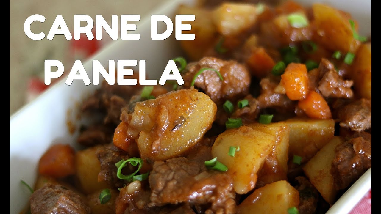 Download CARNE DE PANELA MUITO MACIA NA PRESSÃO