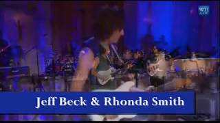 """Jeff Beck - """"Red White & Blues"""" at The White House"""