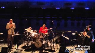 Jack DeJohnette Ravi Coltrane Matt Garrison - TVJazz.tv