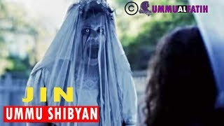 Gambar cover MENYUKAI ANAK KECIL ! Inilah Ummu Sibyan, Jin Yang Akan Keluar Saat Waktu Magrib