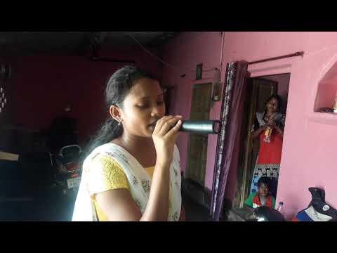 Yesu mor dil me tohein basisla....nagpuri christian song...Practice time .