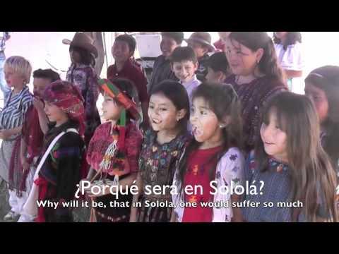 LIFE School 2011 Dia del Orgullo Chapin (Guatemalan Pride Day)