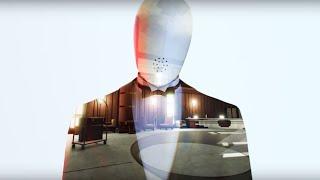 The Spectrum Retreat Official Announcement Trailer