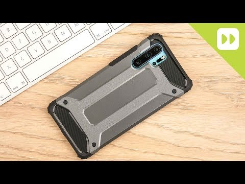 Top 5 Best Huawei P30 Pro Protective Cases