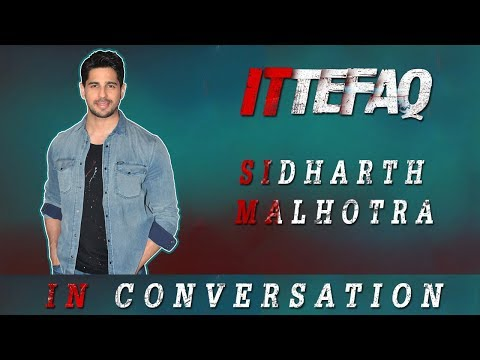 Ittefaq | Sidharth Malhotra | Box Office India