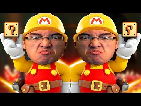 UN DEUXIÈME POLO?! | Super Mario Maker FR #74
