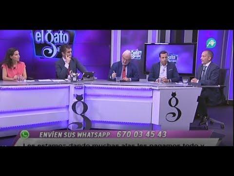 Bruno Navarro - El Gato al Agua - ¿Qué pasa con Qatar?