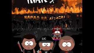 KVAR - mrtav grad  ( from live album Napad na Attack )