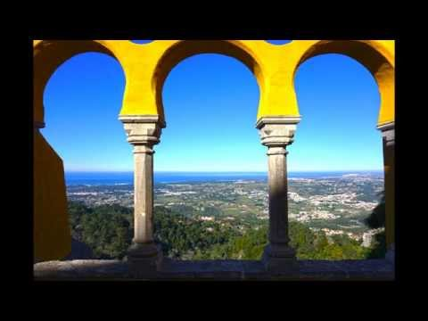 Euro-Holiday 2015:  An Iberian Adventure