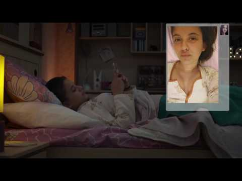 Say No! - A campaign against online sexual coercion and extortion of children (Switzerland-German)