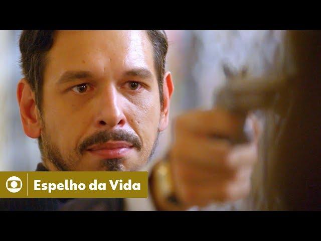 Espelho da Vida: capítulo 158 da novela, sexta, 29 de março, na Globo