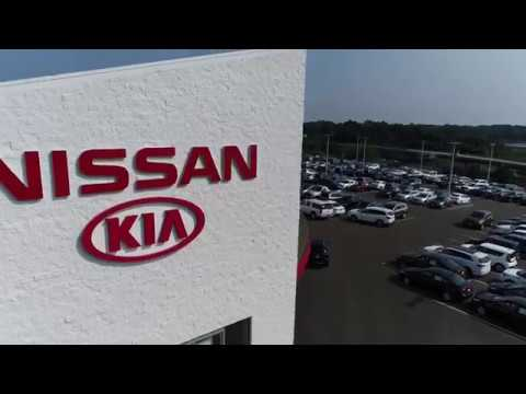Why Service With Luther Nissan | Luther Nissan
