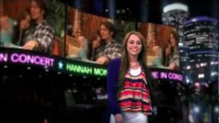Download Hannah Montana Forever theme - Love That Let's Go MP3 song and Music Video