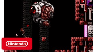 Axiom Verge - Tips and Tricks