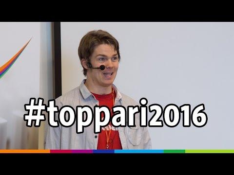 Top Management Forum 2016