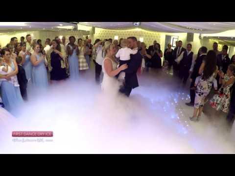 dry-ice-wedding-first-dance-hire- -fun-leisure-uk