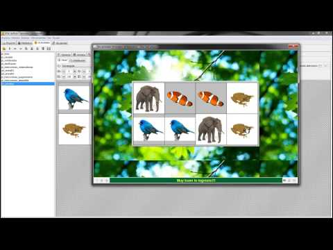 Proyecto JClic (3) AnimalesVertebrados