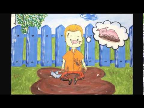 Что такое хорошо и что такое плохо мультфильм ютуб