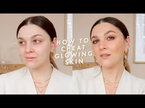 how-to-cheat-glowing-skin-|-i-covet-thee
