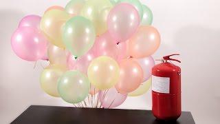 Комплект Флюорисцентные шарики и портативный баллон с гелием(https://vk.com/ballssmiles http://ballsmiles.ru/ Комплект портативный баллон 10 литров +Флюорисцентные шарики диаметром 25 см...., 2016-09-25T20:57:01.000Z)