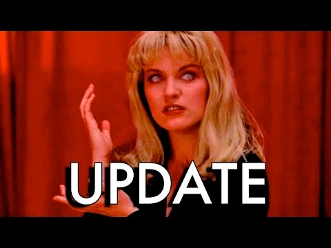 TWIN PEAKS SEASON 3 RELEASE DATE RUMORS and more!