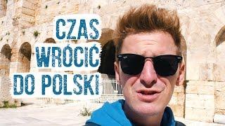 Czas wrócić do POLSKI