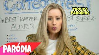 Iggy Azalea - Fancy (Feat : ParodiatubeTV )