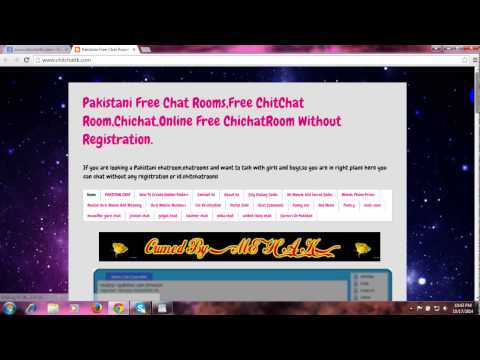 Pakistani Chat Room Without Registration, Online Free Chat Rooms, Live Chatroom