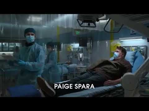 Download The Good Doctor Season 4 Episode 1 : Covid-19 Outbreak